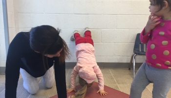 Yoga with Rose